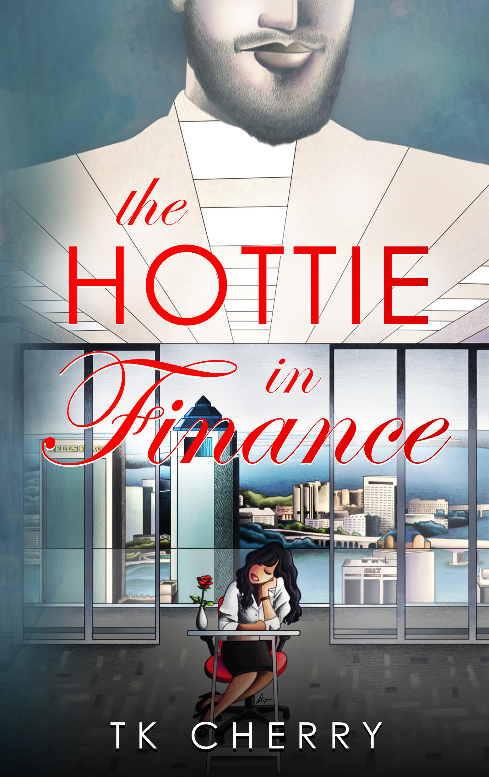 the-hottie-in-finance-tk-cherry-e-cover