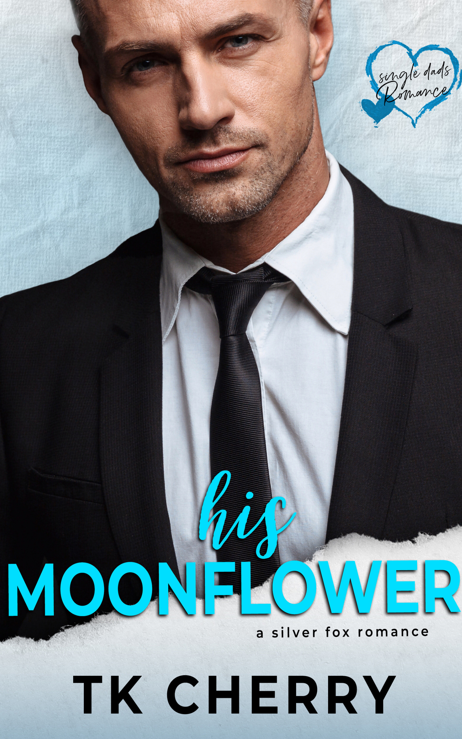 His Moonflower Cover Website
